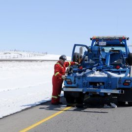 Big Hill Towing Heavy Duty Towing Recovery