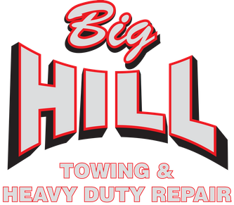 Big Hill Towing and Heavy Duty Repair